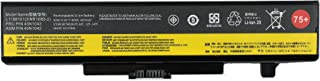 Yafda 45N1043 10.8V48WH New Laptop Battery for Lenovo ThinkPad E430 E430C E431 E435 E440 E445 E530 E530c E531 E540 E535 Series IdeaPad Y580 Z580 G580 B590 G480 G585 Z480 Y480 Series L11S6Y01 75+