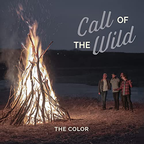 The Color - Call Of The Wild (2021)