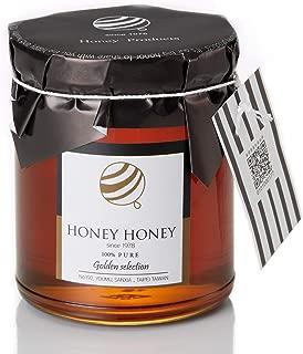 ambrosia honey benefits