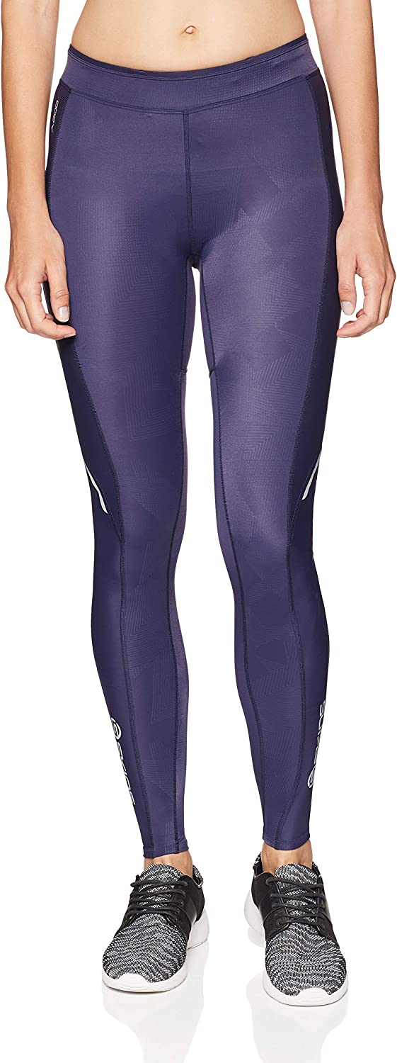 SKINS Women's A200 Compression Long Tights