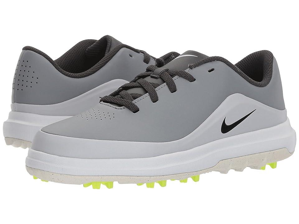 Nike Golf Precision (Little Kid/Big Kid) (Cool Grey/Black/Wolf Grey/Anthracite) Men