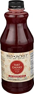 Red Jacket Orchards, Juice Tart Cherry, 32 Fl Oz