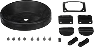 Whale Gusher 10 Manual Pump Service Kit - Replacement Parts - Neoprene/Nitrile
