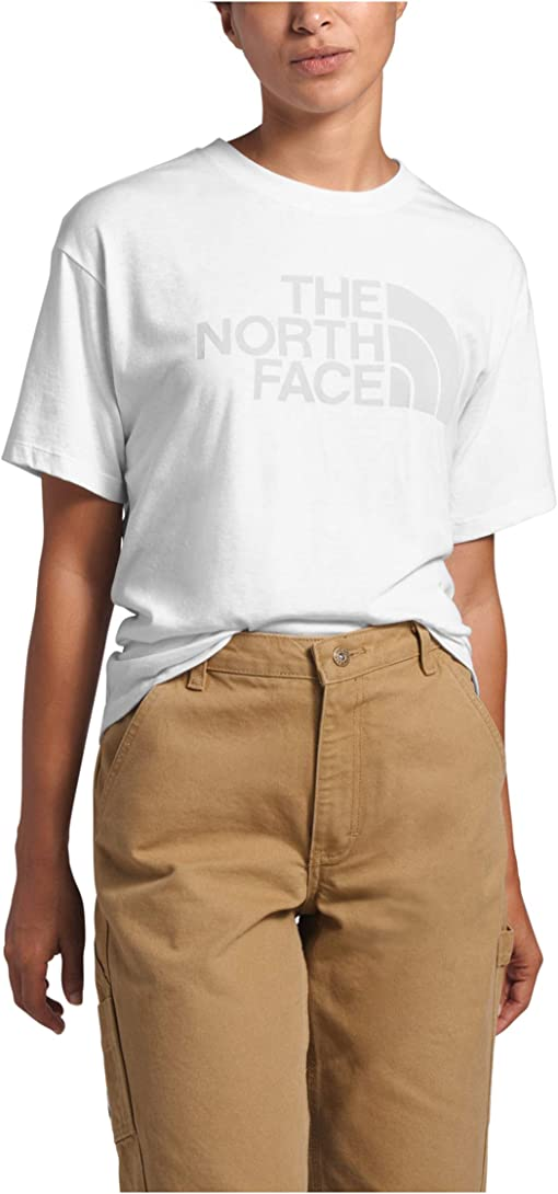 TNF White Heather