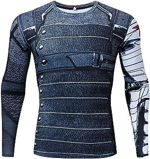 Best t shirt winter soldier Reviews