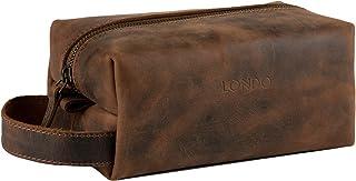 Londo Accesorio de Viaje- Bolsa cosméticos, Cinnamon