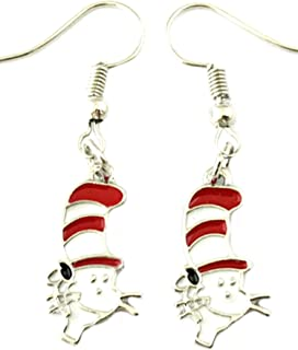 Best cat in the hat jewelry Reviews