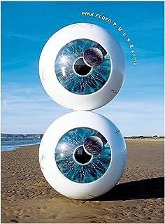 Pink Floyd Pulse | NON-USA Format | PAL | Region 4 Import - Australia