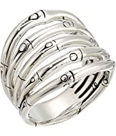 John Hardy - Bamboo Wide Ring
