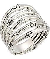 John Hardy - Bamboo Wide Ring