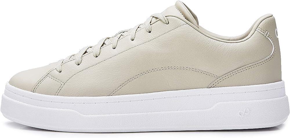 Care of by puma,sneakers per donna,in pelle sintetica 372889