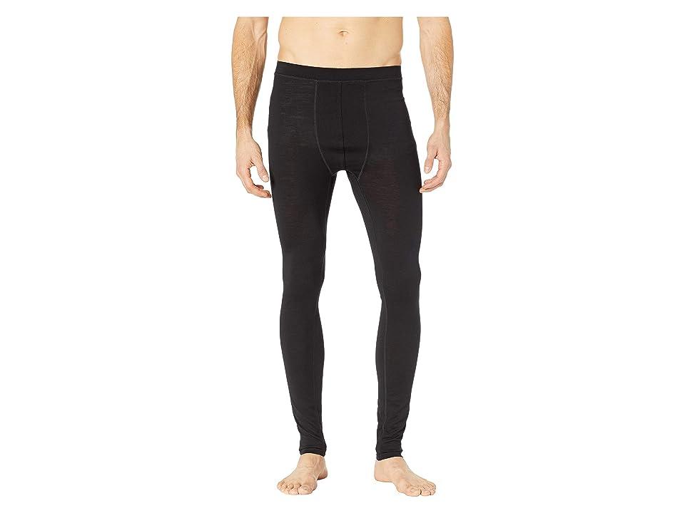 Helly Hansen Merino Mid Pants (Black) Men