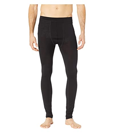 Helly Hansen Merino Mid Pants (Black) Men