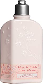 L'Occitane Cherry Blossom Body Lotion, 250 milliliters