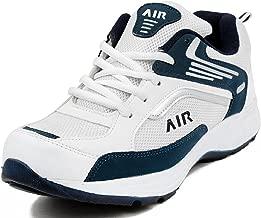 ETHICS Men's MultiColored Shoes