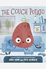The Couch Potato (The Bad Seed Book 4) Kindle Edition