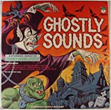 ghostly sounds peter pan records