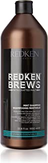 redken mens shampoo and conditioner