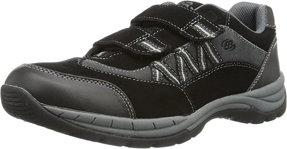 Bruetting Man Comfort, Chaussons Homme
