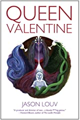 Queen Valentine Kindle Edition