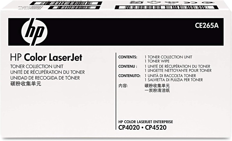 HP Laserjet CP4525 and CM4540 Toner Collection Unit
