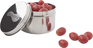 U Konserve - Stainless Steel Food Container, Pack in Lunches, Picnics and Travel, Perfect for Dips and Dressings, Dishwasher Safe (Big Mini)