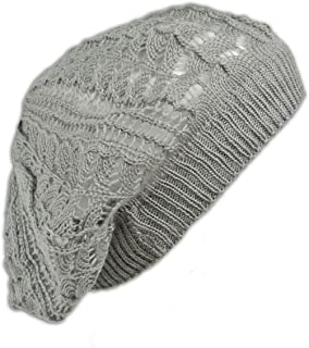 dbc176847c0 Amazon.com  Silvers - Berets   Hats   Caps  Clothing