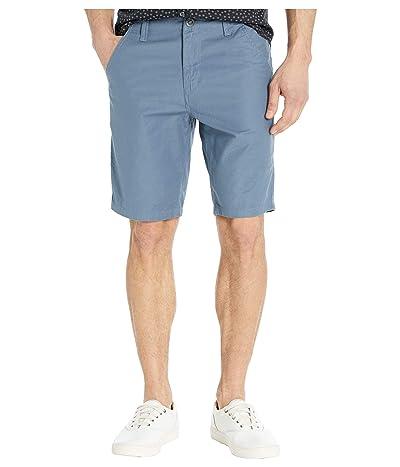 Volcom Riser Shorts (Storm Blue) Men