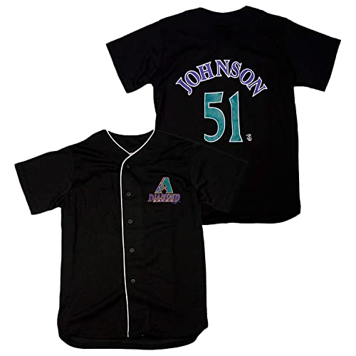 new concept 7df6a 7821f Arizona Diamondbacks Jersey: Amazon.com