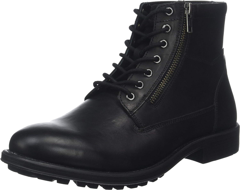 Kickers Brok black 673730308, Boots