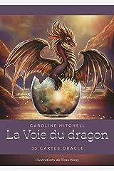La Voie du dragon - 33 cartes oracle Relié