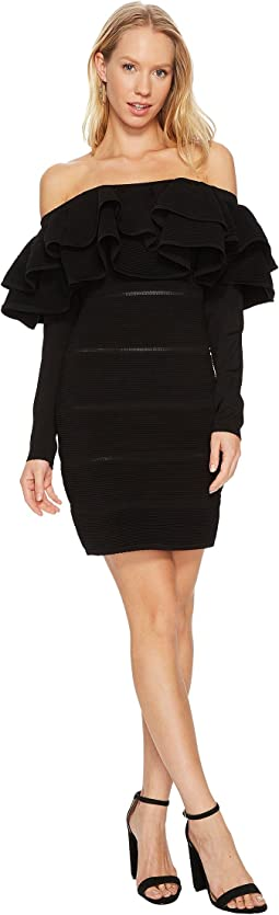 KEEPSAKE THE LABEL - Over Time Knit Dress