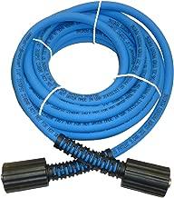 tangle free pressure washer hose