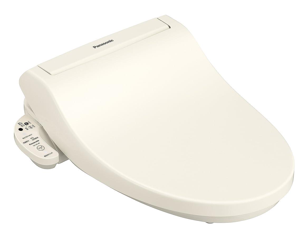 サスペンション指令スケジュールパナソニック 温水洗浄便座 ビューティ?トワレ W瞬間式 パステルアイボリー DL-WL40-CP