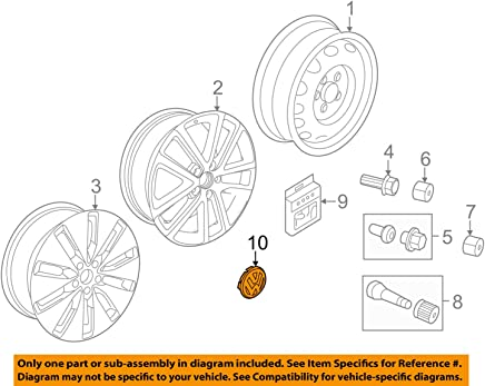 JDMBESTBOY 4PCs Red Long Spike Valve Stem Caps Metal Thread Wheel Tires TVC20