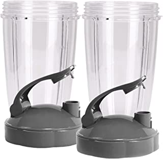 magic bullet 16 oz cups