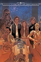 Star Wars: Journey to Star Wars: The Force Awakens: Shattered Empire (Star Wars (Marvel))