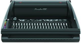 GBC Binding Machine, Manual, 320 Sheet Binding Capacity, 20 Sheet Punch Capacity, CombBind C20 (7706172)