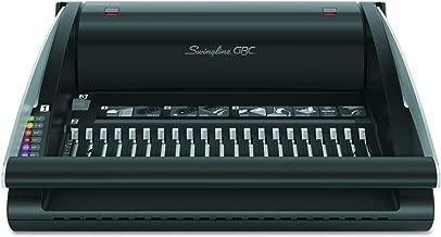 Swingline Gbc Bindmate Binding System 125 Sheets 15-3//4W X 5-1//2D X 10-1//2H Gray quot;Product Catego