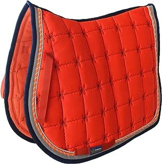 Best orange saddle pads horses Reviews