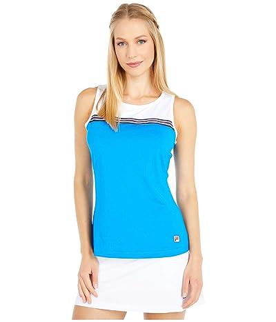 Fila Heritage Tennis Sleeveless Tank Top