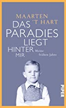 Das Paradies liegt hinter mir: Meine frühen Jahre (German Edition)