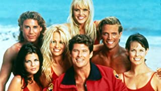 Historical Photo Collection 8 x 10 Photo Baywatch Cast On High Qquality Fiji Film Paper