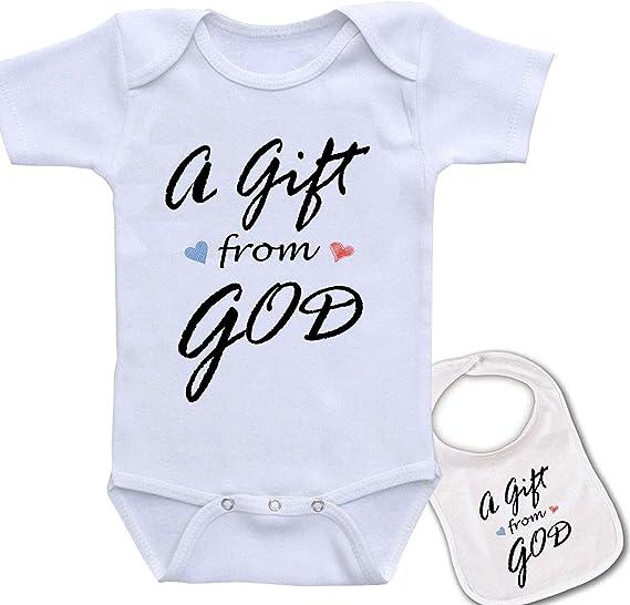 Baby Onesie Amen Hallelujah Thank You Jesus Babies Shower Gift Nursery Custom Clothing Infant Gerber Baby Bodysuit {K241}