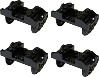 Best lego train wheels Reviews