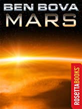 Mars (The Grand Tour Book 4)
