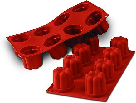 TAOSENG Four hollandais en Fonte /émaill/ée 24 cm Red