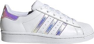 Superstar Blancas. Zapatillas Deportivas para Mujer.g0