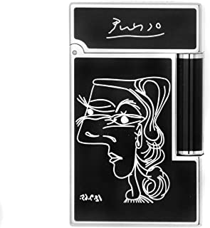 S.T. Dupont Ligne 2 Limited Edition Picasso 2018 Lighter 16105