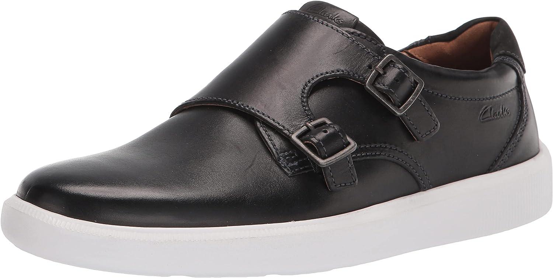 Clarks Men's Cambro Sneaker Deluxe Monk Spasm price